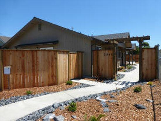 2945 Pine St # A, Eureka, CA 95501