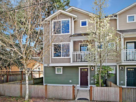 2701 NE 123rd St STE B, Seattle, WA 98125
