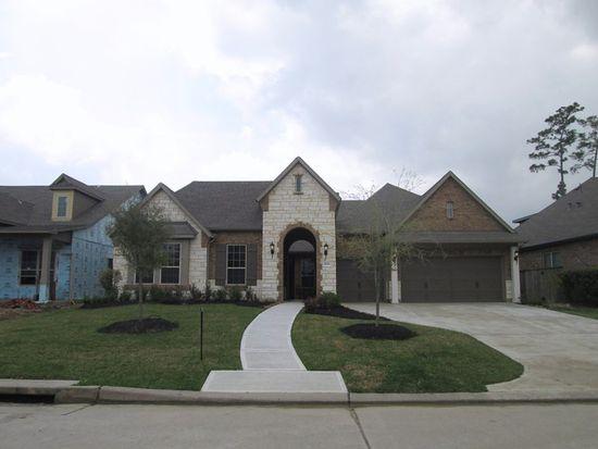 8126 Caroline Ridge Dr, Humble, TX 77396