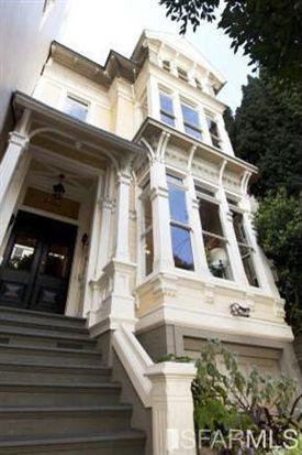 2609 Fillmore St, San Francisco, CA 94115