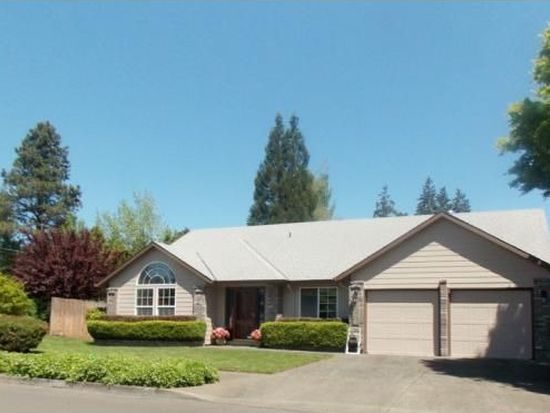 12401 Cominger St, Oregon City, OR 97045
