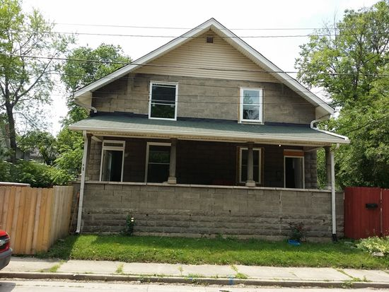 5021 Orion Ave, Indianapolis, IN 46201