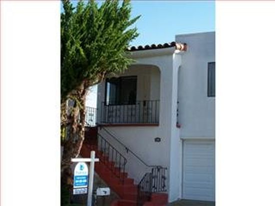 478 Oak Ave, San Bruno, CA 94066