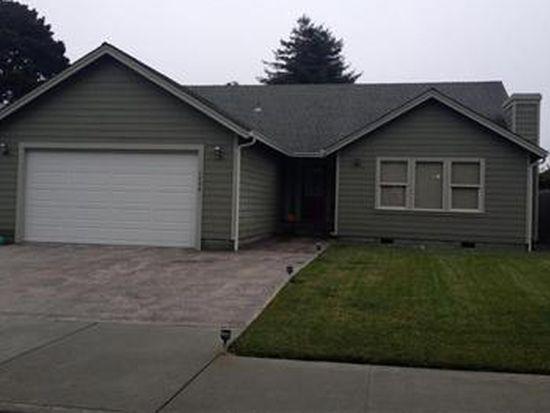 1205 S St, Eureka, CA 95501