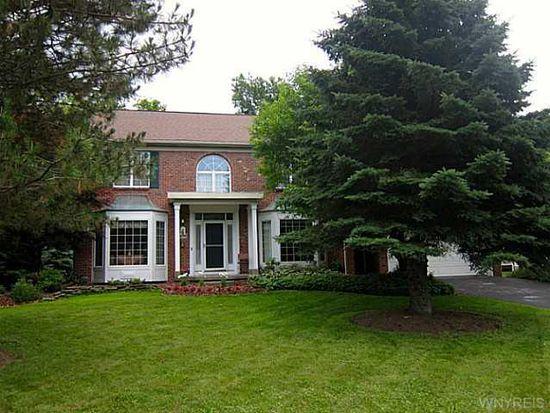 4385 Homestead Ln, Clarence, NY 14031