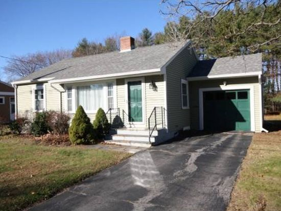 17 Drew Rd, Somersworth, NH 03878