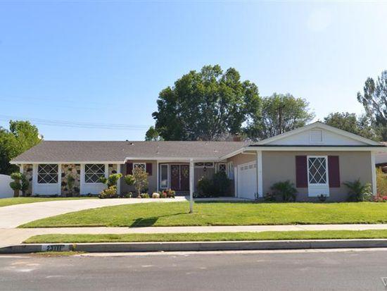 23711 Nadir St, West Hills, CA 91304