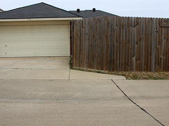1112 Shadywood Dr, Cedar Hill, TX 75104