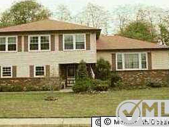 16 Cypress Ln, Marlboro, NJ 07746