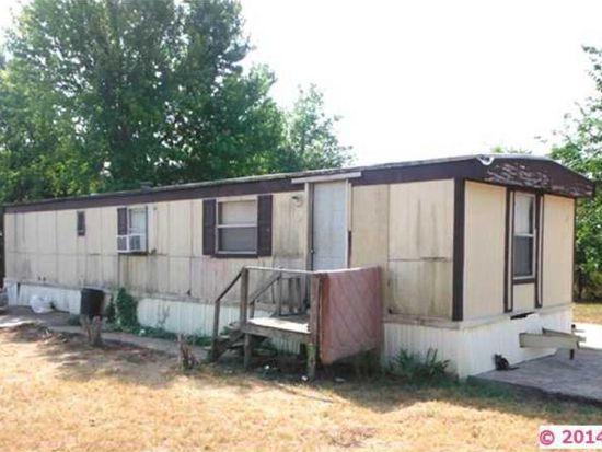 25187 E 750 Rd, Tahlequah, OK 74464
