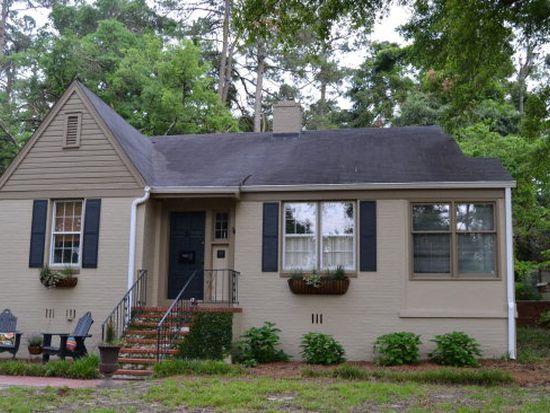 3106 Bransford Rd, Augusta, GA 30909