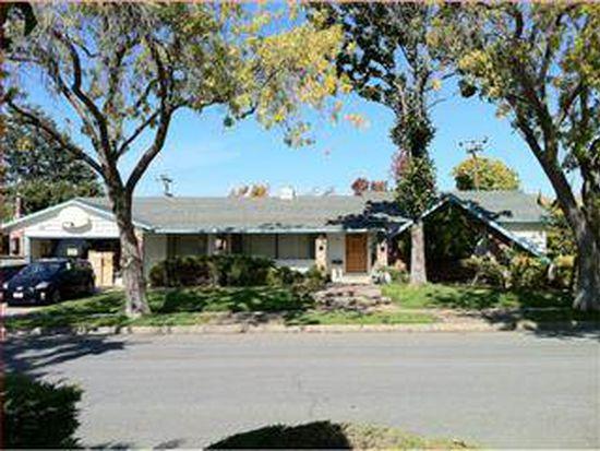 1121 Bedford St, Fremont, CA 94539