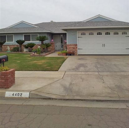 4402 N Haslam Ave, Fresno, CA 93722