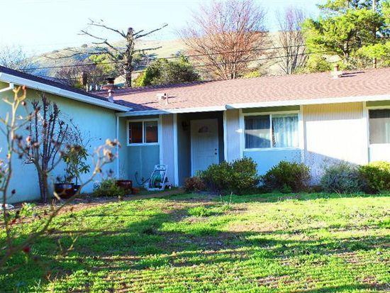 2566 Center Rd, Novato, CA 94947