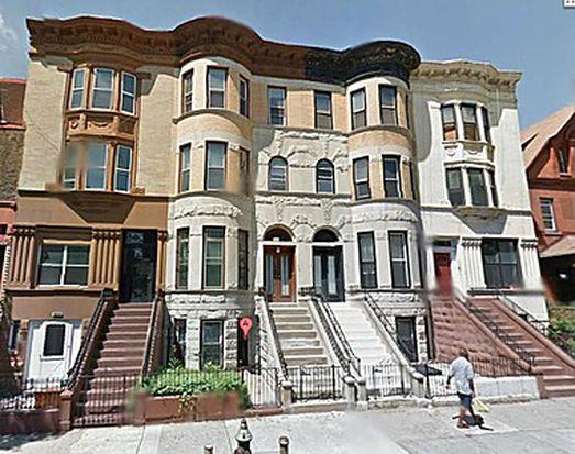 843 Prospect Pl # 2, Brooklyn, NY 11216