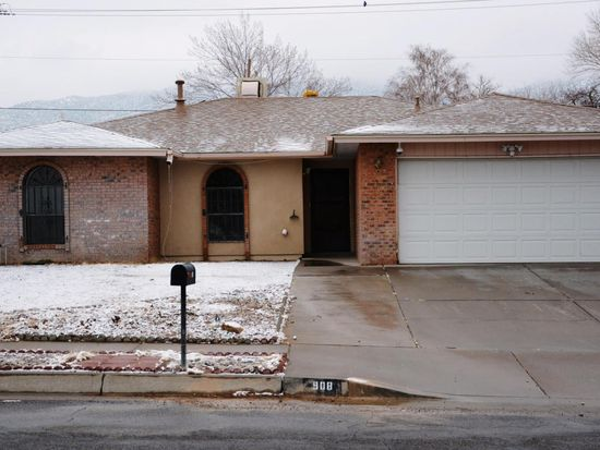 908 Pawnee St NE, Albuquerque, NM 87123