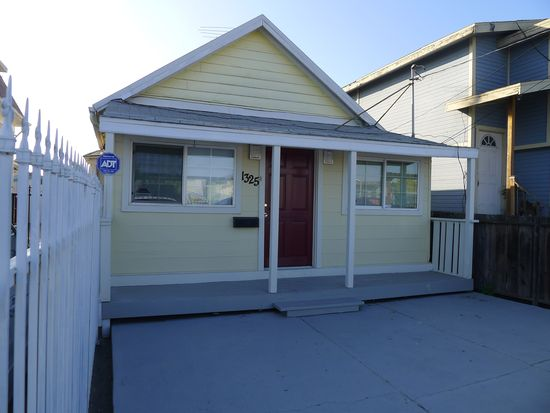 1325 52nd Ave, Oakland, CA 94601