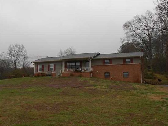 5063 Blue Springs Rd, Cleveland, TN 37311