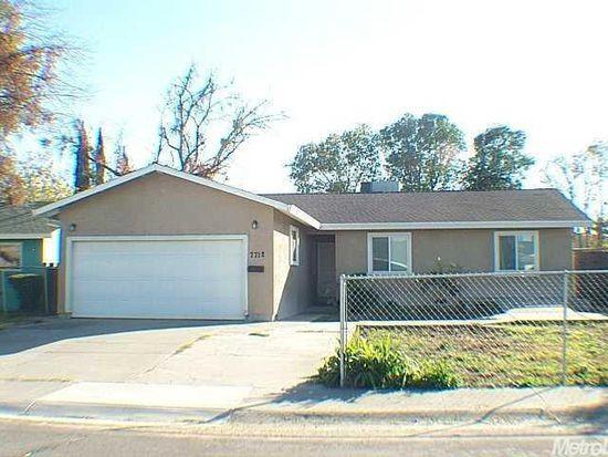 7712 Mary Lou Way, Sacramento, CA 95832