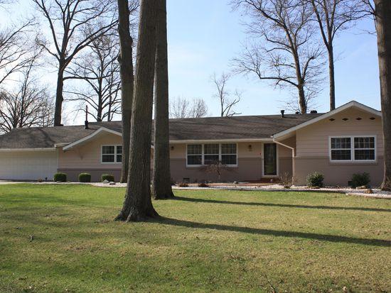 109 Pine Tree Dr, Salem, IL 62881