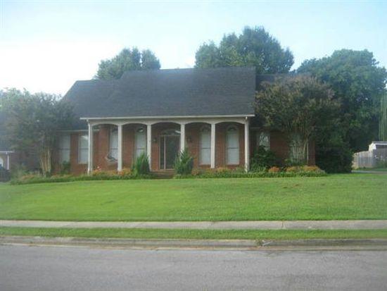 3214 Vicksburg Dr SW, Decatur, AL 35603