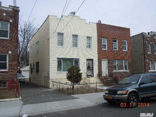 10647 Ruscoe St, Jamaica, NY 11433