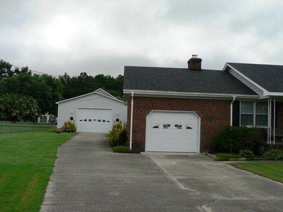 4529 Virginia Rd, Wilson, NC 27893