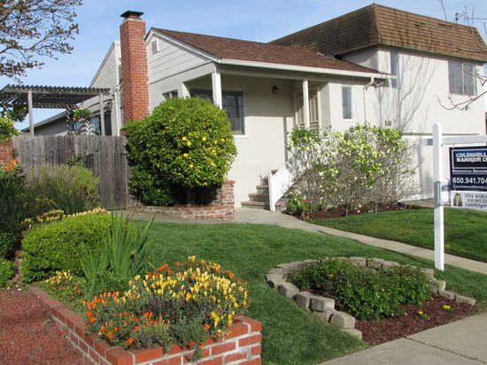 616 Laurel Ave, Millbrae, CA 94030