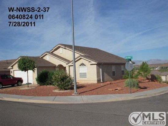 1093 Graham Mnr, Washington, UT 84780