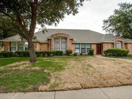 18404 Voss Rd, Dallas, TX 75287