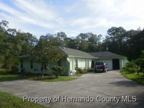 15441 Peach Orchard Rd, Brooksville, FL 34614