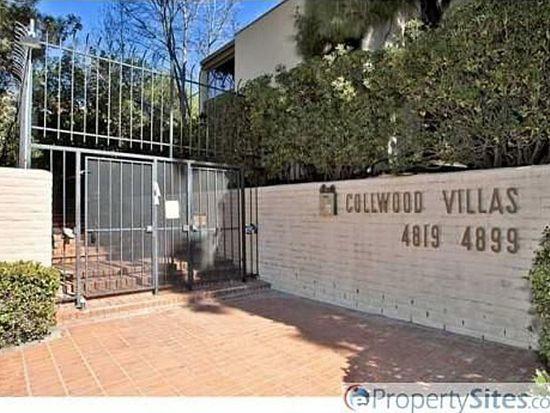 4889 Collwood Blvd UNIT A, San Diego, CA 92115