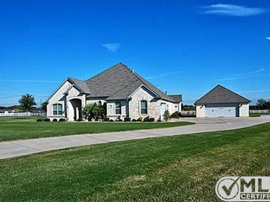 13109 Willow Tree Ct, Haslet, TX 76052