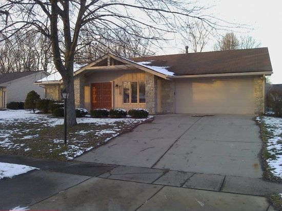 1632 Trace Ln, Nora, IN 46260