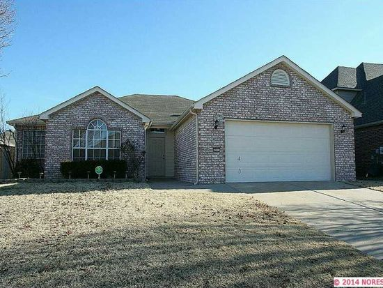 4911 S 198th East Ave, Broken Arrow, OK 74014