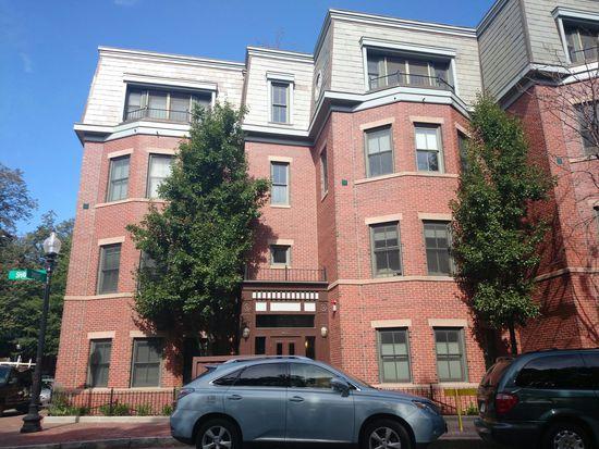 225 Shawmut Ave APT 4, Boston, MA 02118