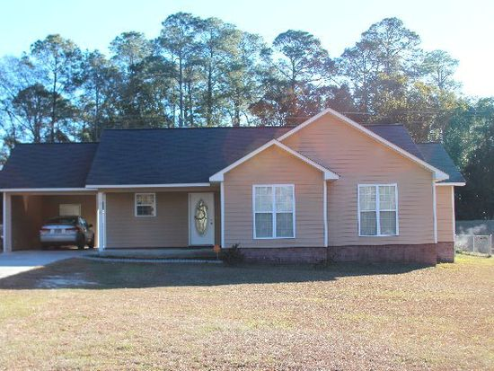 1325 9th St SW, Moultrie, GA 31768