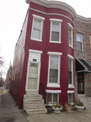 2317 Orem Ave, Baltimore, MD 21217