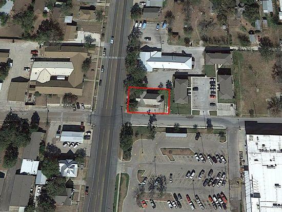 200 N Lutterloh Ave, Gatesville, TX 76528