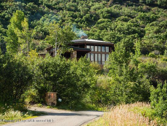 565 Oak Ridge Rd, Snowmass Village, CO 81615