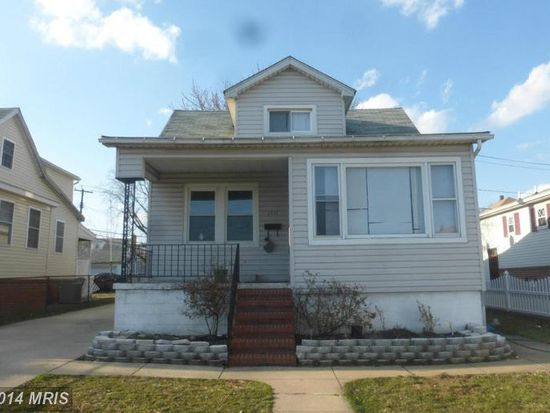 6712 Gary Ave, Baltimore, MD 21222