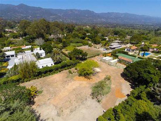 170 Middle Rd, Santa Barbara, CA 93108