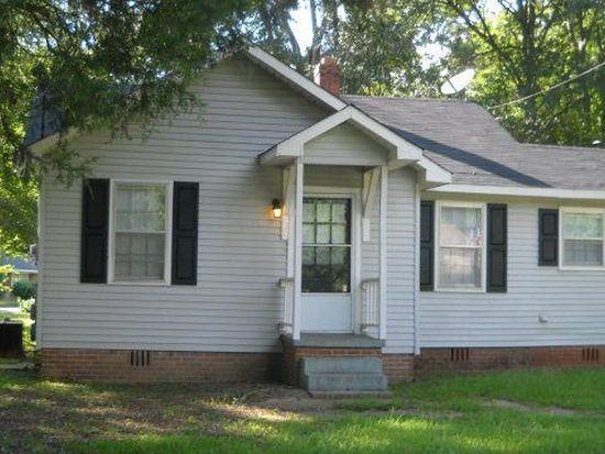 1615 Forestside Dr, Columbus, GA 31907