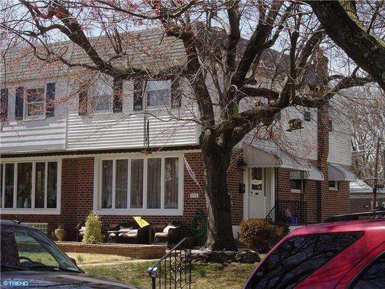 3168 Stanwood St, Philadelphia, PA 19136