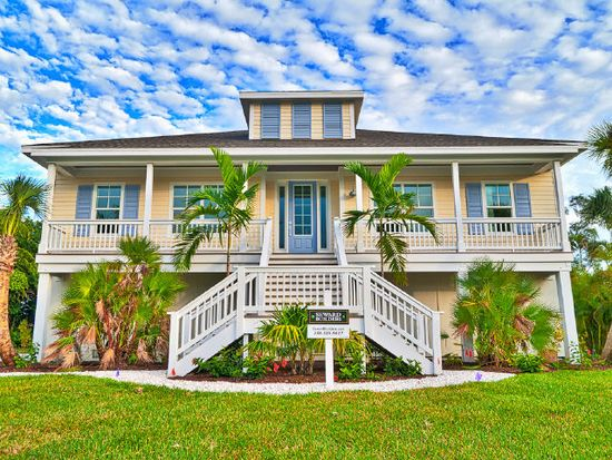 1306 Par View Dr, Sanibel, FL 33957