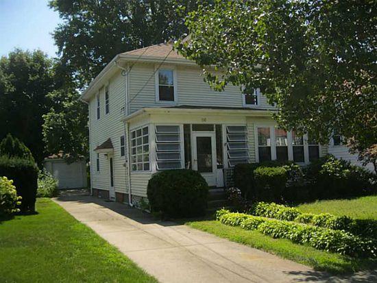 110 Shirley Blvd, Cranston, RI 02910