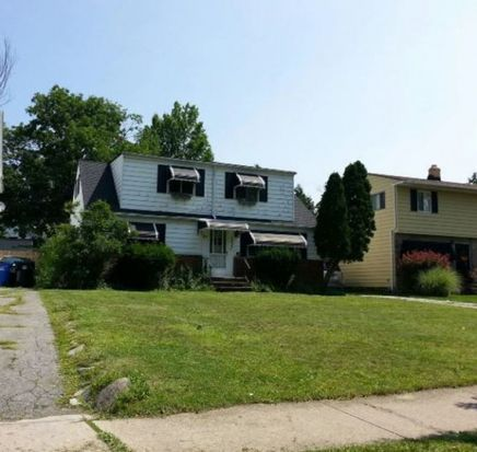 3025 Albion Rd, Cleveland, OH 44120
