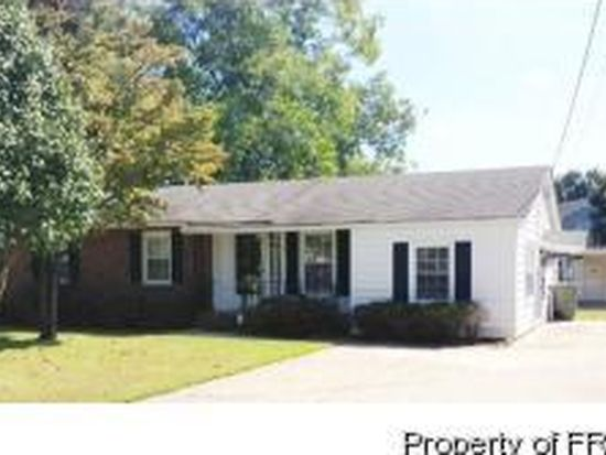 5048 Chesapeake Rd, Fayetteville, NC 28311