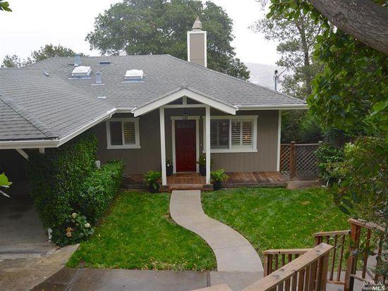 78 Homestead Blvd, Mill Valley, CA 94941