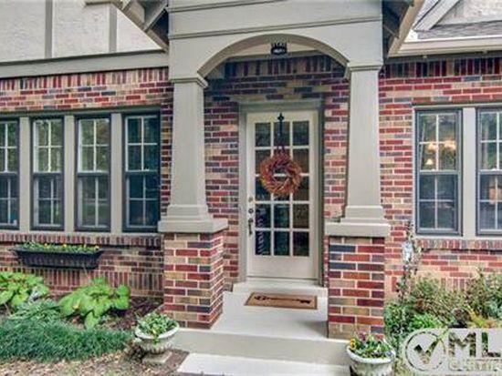168 Woodmont Blvd, Nashville, TN 37205